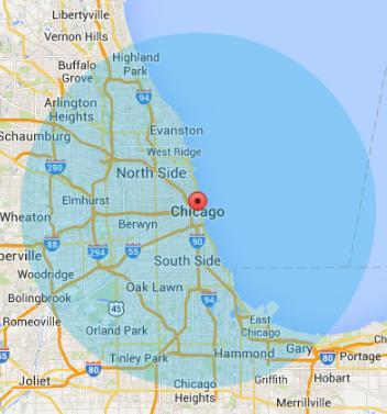 Mover Chicago, IL
