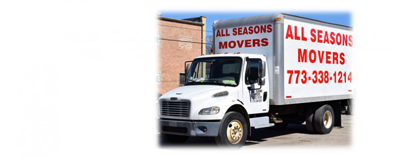 Mover Chicago